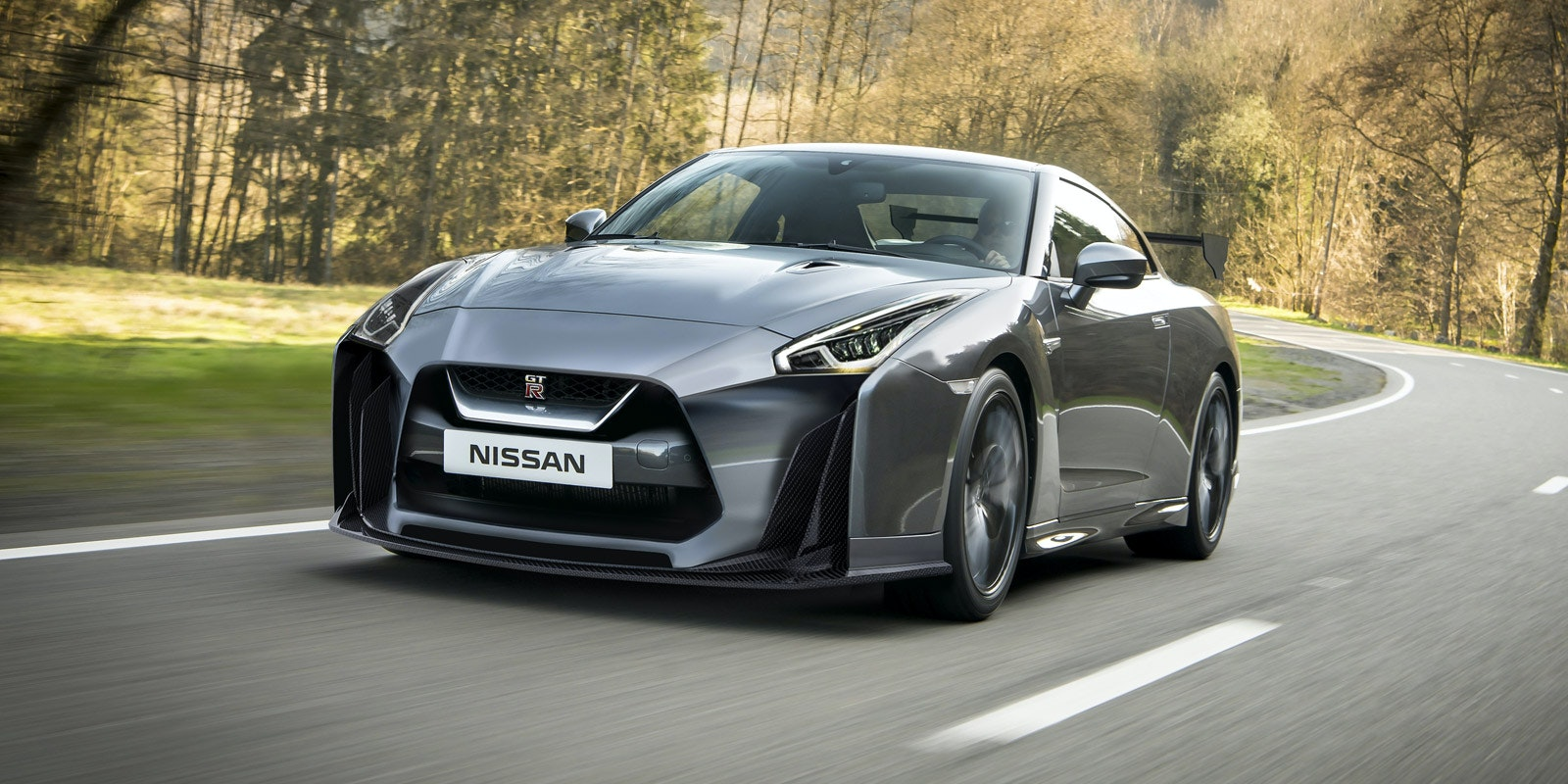 Nissan Gtr R36 >> New Nissan Gt R R36 Skyline Price Specs And Release Date Carwow
