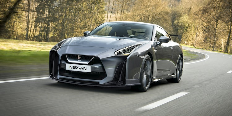 New Nissan Gt R R36 Skyline Price Specs And Release Date