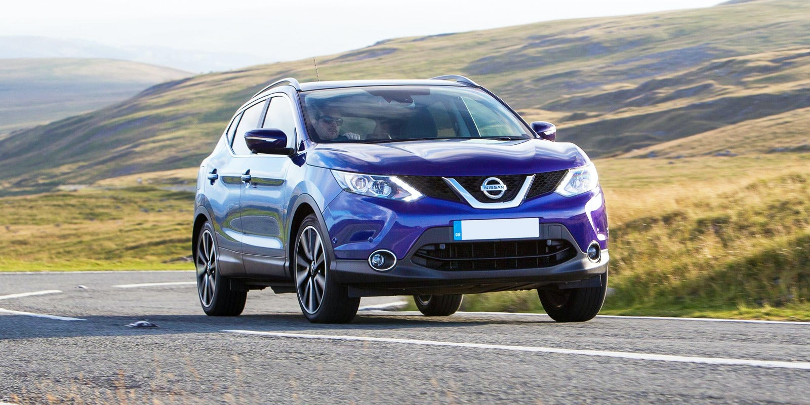 used nissan qashqai buying guide 2014 present carwow. Black Bedroom Furniture Sets. Home Design Ideas
