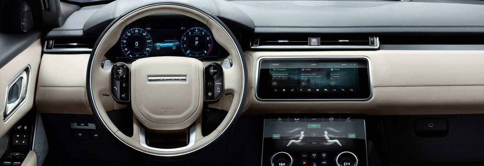 2019 Range Rover Evoque 66