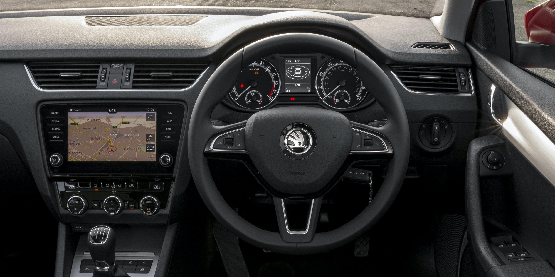 Skoda Octavia Estate - Car Reviews 2018