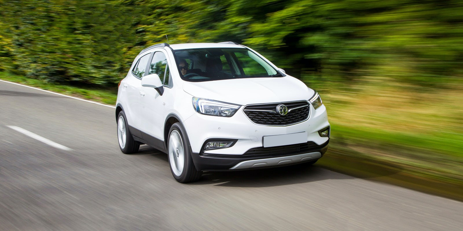 New Vauxhall Mokka X Review Carwow