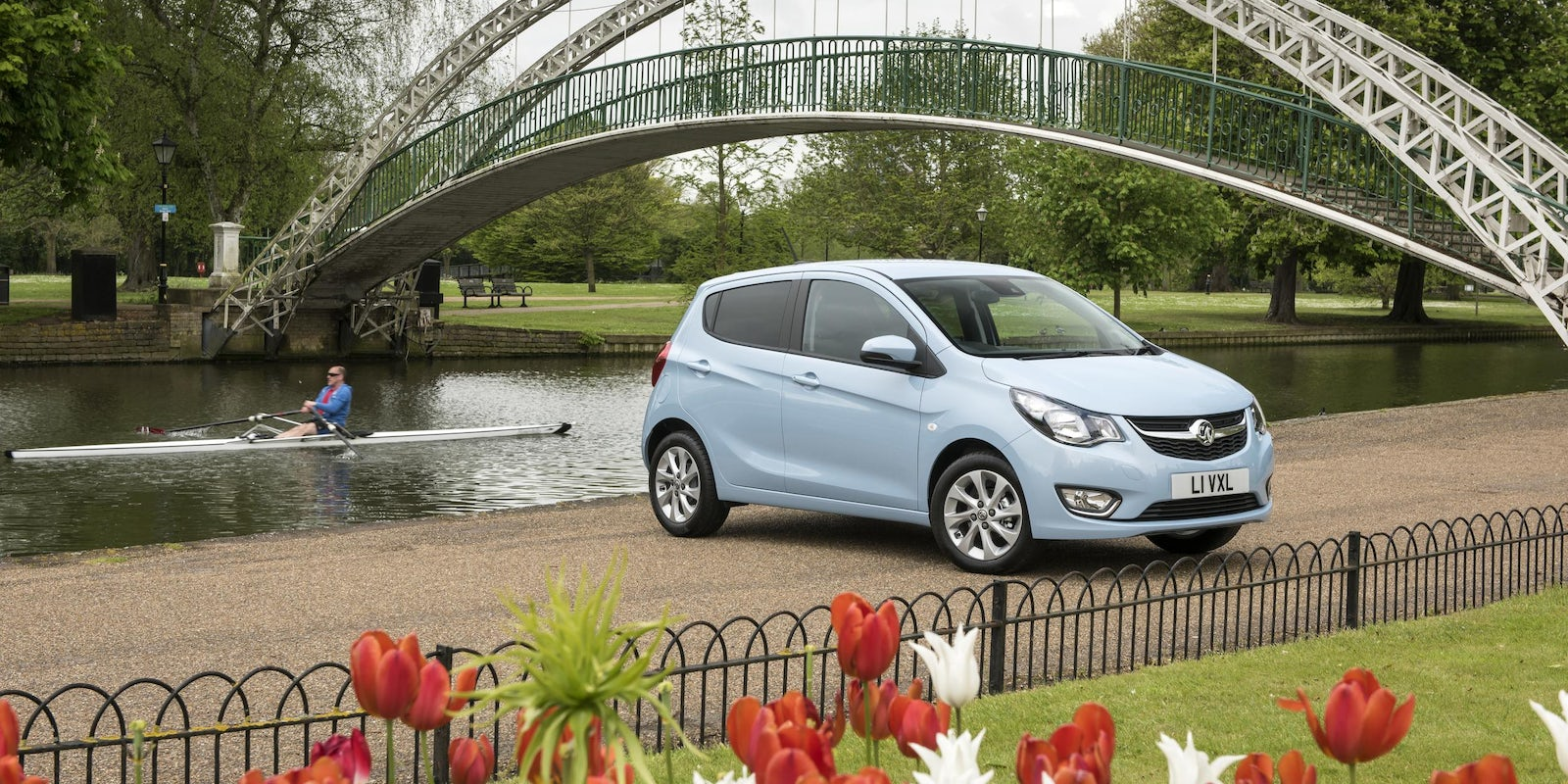 new vauxhall viva review carwow. Black Bedroom Furniture Sets. Home Design Ideas