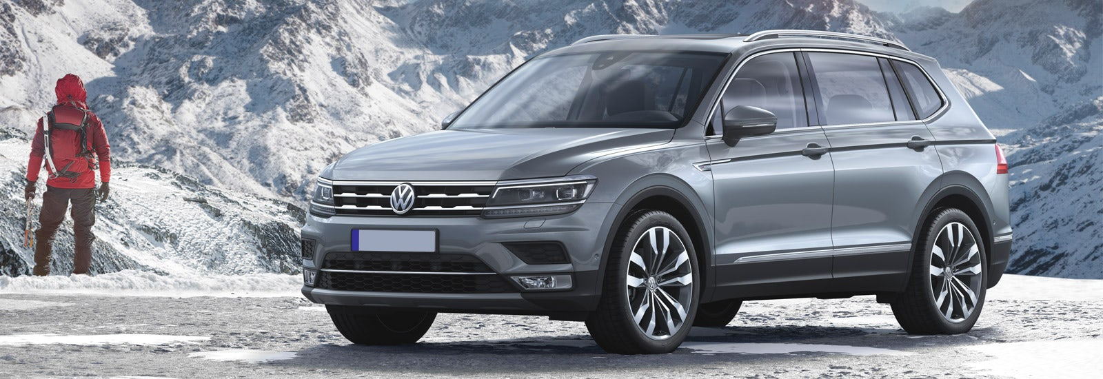 new car uk release dates2017 VW Tiguan 7seater price specs release date  carwow