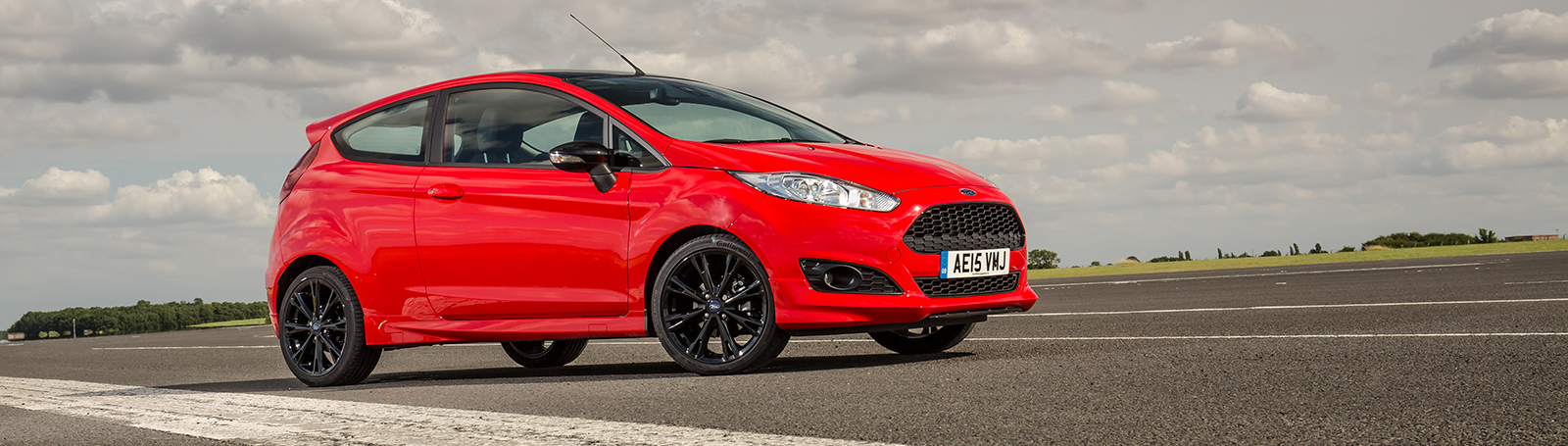 The Fiesta And Focus Also Get Zetec S Trim Which Adds Around  To The Cost On The Outside Youll Get An Even Sportier Look Adding A Bit Of Flair Not